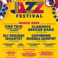 Murcia Jazz Festival 2020 (Marzo 2020) [Noticias]