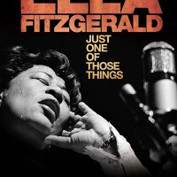 Ella Fitzgerald: Just One of Those Things. El documental. Por Juan F. Trillo [Película] #YoMeQuedoEnCasa / #IStayAtHome