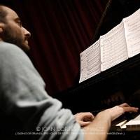 "INSTANTZZ: Néstor Giménez ""Sputnik, explorer and everything after"" (47è Cicle de Jazz Granollers / Casino de Granollers - Club de Ritme, Granollers -Barcelona-.  2019-11-29) [Galería fotográfica]"