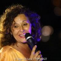 INSTANTZZ: Cristina Vilallonga - Víctor Villena - Sabrina Condello (Studio Weil, Puerto de Andratx, Mallorca. 2020-07-29) [Galería fotográfica AKA Fotoblog de jazz, impro… y algo más]