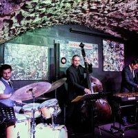 INSTANTZZ: Maxime Prebet Trio (La Clef de Voute, Lyon, Francia. 2020-07-23) [Galería fotográfica AKA Fotoblog de jazz, impro… y algo más]