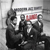 Modern Jazz Quartet. La Odisea de la Música Afroamericana (250) [Podcast de Jazz]