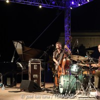 EIVISSA JAZZ 2020 (II): Pere Bujosa Trio (2020–09–04) [Festival de jazz] Por Juan Antonio Serrano Cervantes y José Luis Luna Rocafort