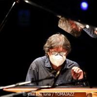 INSTANTZZ: Isaac Turienzo (Auditori d'Alcúdia, Mallorca. 2020-09-11) [Galería fotográfica AKA Fotoblog de jazz, impro… y algo más] Por José Luis Luna Rocafort