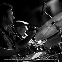 INSTANTZZ: Devecioglu-Agranov-Roca (Centre Cultural Can Balmes -Ateneu de les Arts, Santa Maria de Palautordera -Barcelona-.  2020-08-21) [Galería fotográfica AKA Fotoblog de jazz, impro... y algo más] Por Joan Cortès