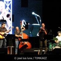 EIVISSA JAZZ 2020 (V): Chris Kase Quartet (2020–09–05) [Festival de jazz] Por Juan Antonio Serrano Cervantes y José Luis Luna Rocafort