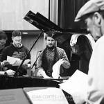 Marco Mezquida Quartet -Beethoven Collage- (Concert IV Residència Artística Ateneu-CMEM, L'Auditori de l'Ateneu, Banyoles -Girona-. 2020-09-27) [Conciertos de jazz] Por Joan Cortès