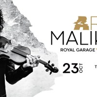 Ara Malikian Royal Garage World Tour en Palma (2020-10-23) [Noticias]