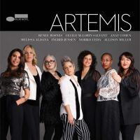Artemis: Artemis (Blue Note, 2020) [Grabación de jazz] Por Rudy de Juana