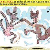 Notas de Humor by Kuto. Diciembre 2020 [Humor y Jazz]