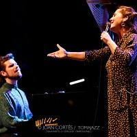 All About Marco -tres partes, dos entreactos y nueve músicos- (52è Voll-Damm Barcelona Jazz Festival / Sala Barts, Barcelona.  2021-01-21) [Conciertos de jazz] Por Joan Cortès