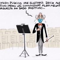 Notas de Humor by Kuto. Febrero 2021 [Humor y Jazz]