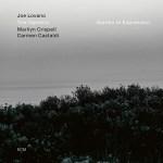 Joe Lovano Trio Tapestry: Gardens of Expression (ECM, 2021) [Grabación de jazz] Por Juan F. Trillo