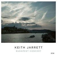Keith Jarrett: Budapest Concert (ECM, 2020) [Grabación de jazz] Por Enrique Farelo