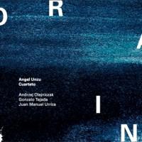 Angel Unzu: Orain (Moskito Rekords, 2021). (Ahora), el trío es un cuarteto. [Grabación de jazz] Por Juan F. Trillo