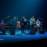 Pablo Martín Caminero Quintet (Murcia Jazz Festival 2021) [Concierto de jazz] Por José Antonio García López y Rafa Márquez