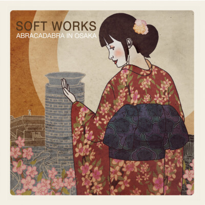 "Soft Works ""Abracadabra In Osaka"" (Moonjune Records)"