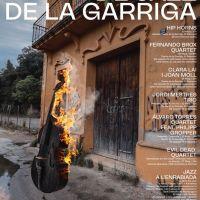 10è Festival de Jazz de la Garriga (del 15 de mayo al 12 de junio de 2021) [Noticias de jazz] [Noticias de jazz]