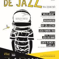 9ª Edición Estival de Jazz de Igualada (10 al 19 de junio de 2021) [Noticias de jazz]