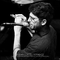 INSTANTZZ:  Fernando Brox Quartet [10è Festival de Jazz de la Garriga, Teatre de La Garriga · El Patronat, La Garriga -Barcelona-. 2021-05-15] (I/VI) [Galería fotográfica AKA Fotoblog de jazz, impro… y algo más] Por Joan Cortès