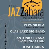 """José Carra """"Triology"""" (26 de junio de 2021. JazZahara, Zahara de los Atunes, Cádiz) [Noticias de jazz]"""