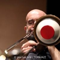 Speaking of Sounds (2nd International Festival Jazz Point Ibiza. Octubre 2021. IV/IV) [Concierto de jazz] Por Lost Angeles y José Luis Luna Rocafort