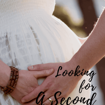 Anna's Story: Trying to Conceive Miracle #2 Take 1
