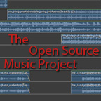 Open Source Music Project