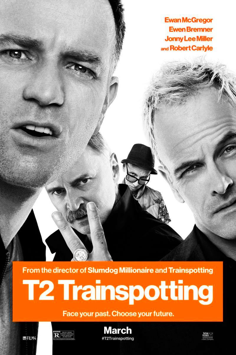 trainspotting italiano