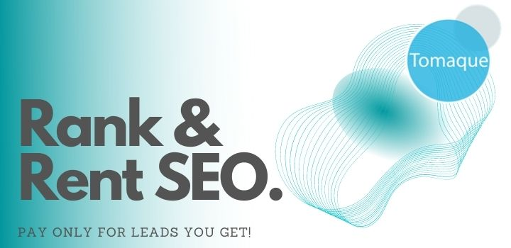 rank and rent seo india