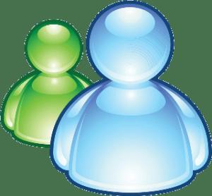 Windows Live MSN Messenger