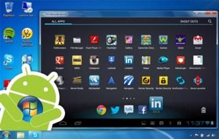 Resultado de imagem para Como emular o Windows no Android
