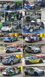 Fotogalerie Rallye Český Krumlov 2019