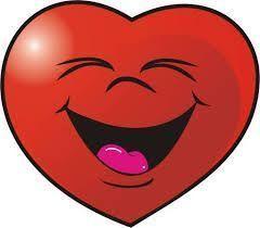 corazon sonriente