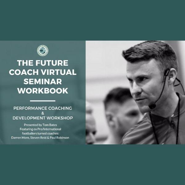 Product image for The Future Coach Virtual Seminar Video