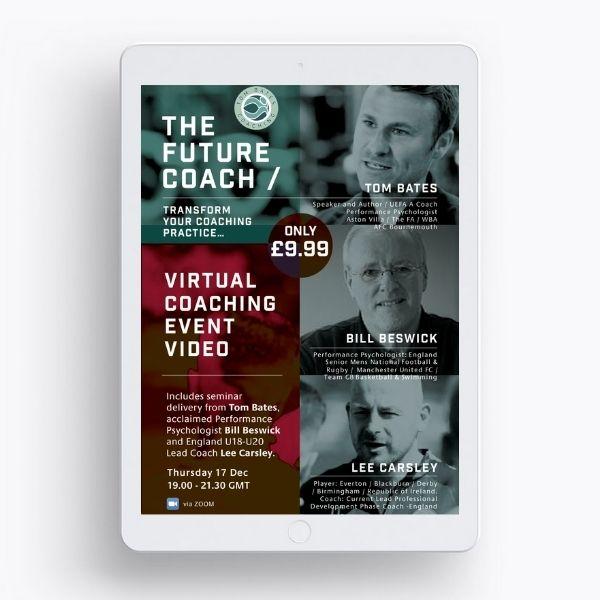 Image for TFC Virtual Seminar Dec 2020 VIDEO Product shot