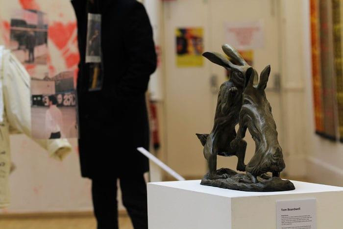tom beardwell exhibitions