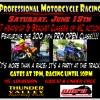 June 15th, 2013 Race Thunder Valley