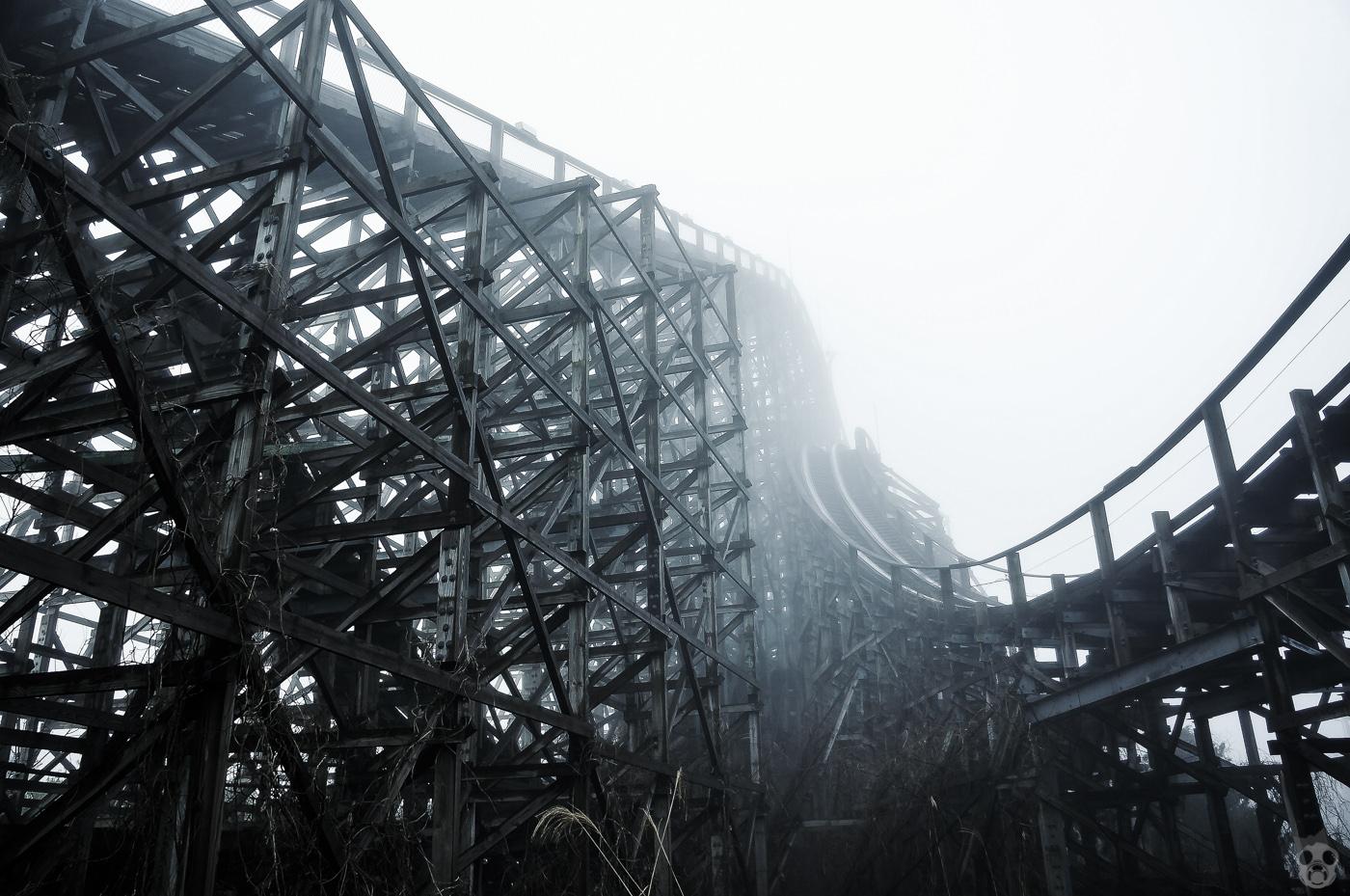 Nara Dreamland 奈良ドリームランド