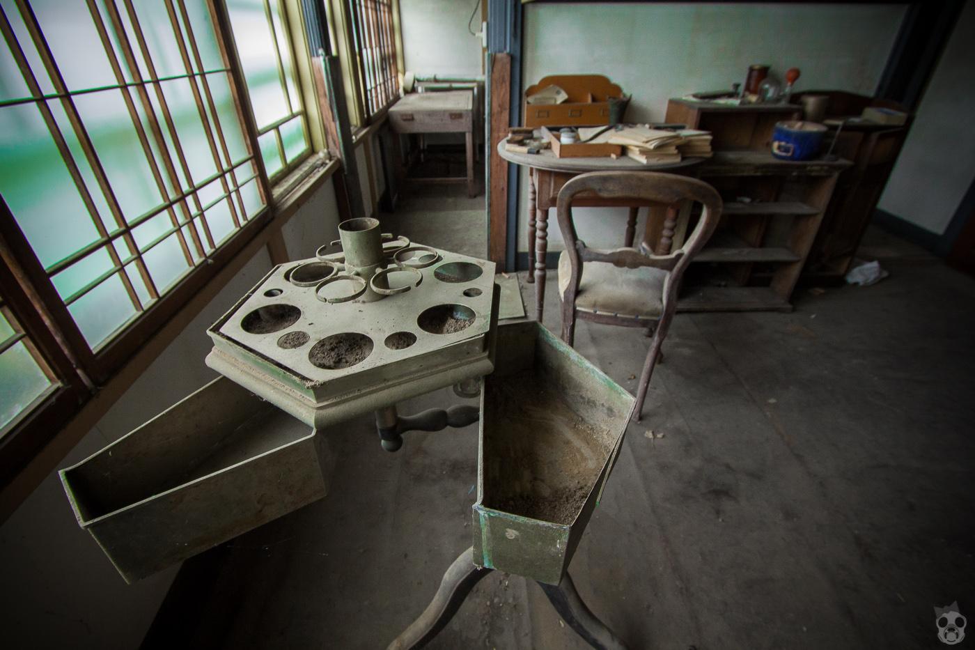 The Oldest Abandoned Hospital Wow! Z-hospital | Z医院