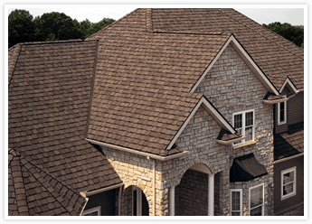 Architectural Roof Repair in Orange County with Tom Byer Roofing Service