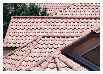 Tile Shingles for HOA Roofing in Orange County