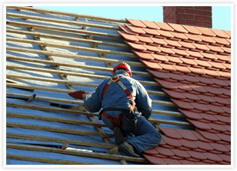 Re Roofs  with Tom Byer Roofing Service in Orange County