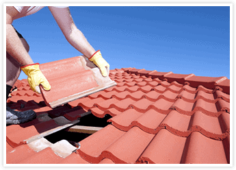 Repairs with Tom Byer Roofing Service in Orange County