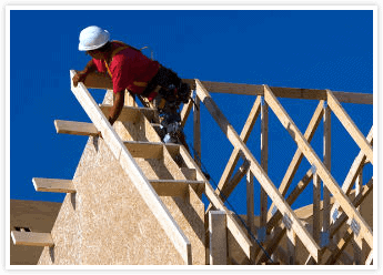Roof and Carpentry Repairs in Orange County with Tom Byer Roofing Service