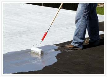 Roof Coating Roofing Maintenance in Orange County with Tom Byer
