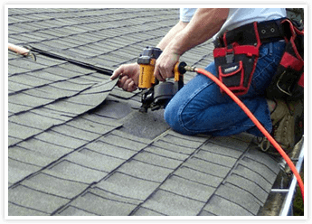 Shingle Roof Repair in Orange County with Tom Byer Roofing Service