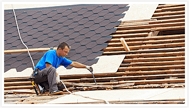 Tom Byer Residential Roofing Service in Orange County