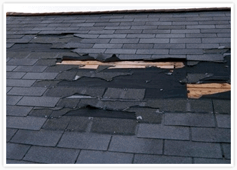 Wind Damage Emergency Roofing Service in Orange County with Tom Byer