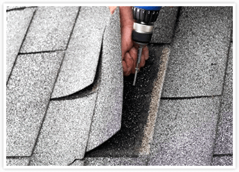 The Process with Tom Byer Roofing Service in Orange County